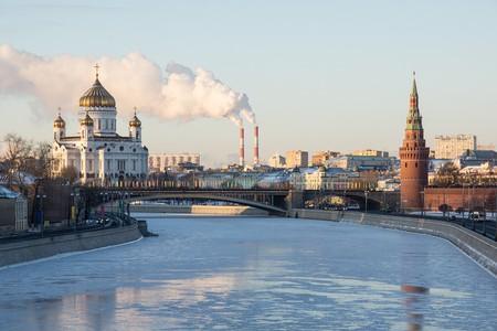 The Kremlin   © Pixabay