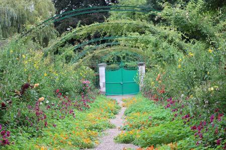 "The ""Clos Normand"" Garden | ©Beatriz Forti"
