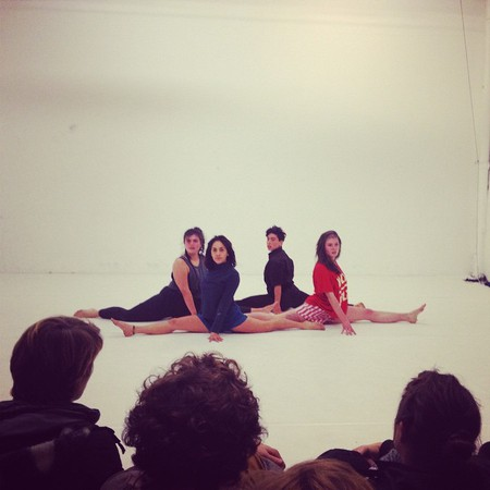 Performance | © Rachell Bo Clark/Facebook