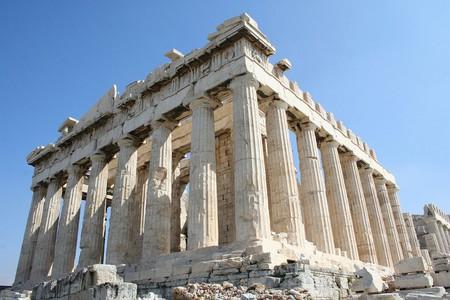 Parthenon   © Onkel Tuca!/WikiCommons