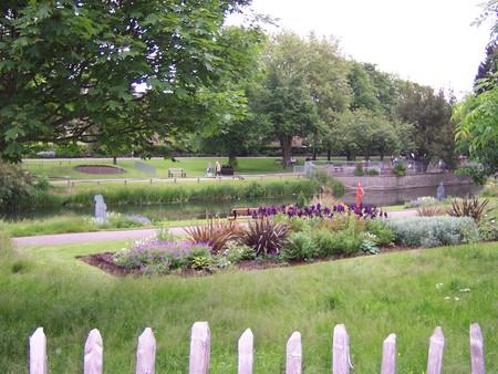 Bell Meadow, Chelmsford, Essex | © Loz Pycock/Flickr