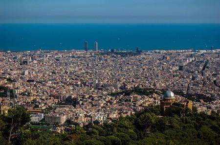 Barcelona  | © Rodrigo Paredes/Flickr