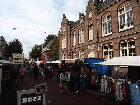Albert Cuyp Markt