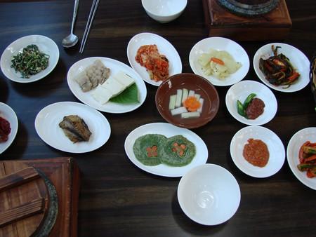 Korean lunchtime   © watchsmart / Flickr