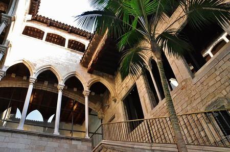 Museu Picasso, Ciutat Vella, Barcelona | ©MARIA ROSA FERRE