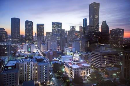 Houston Skyline   © Katie Haugland/Flickr