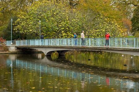 St. James's Park | Courtesy of The Royal Parks