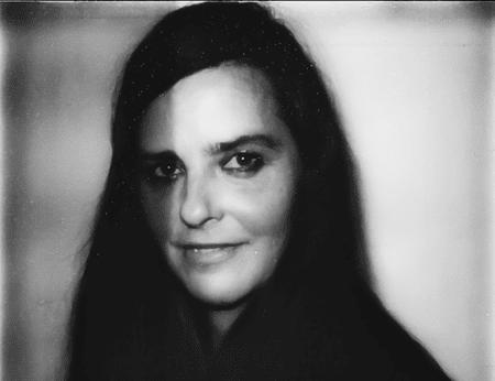 Rineke Dijkstra  © Daphne Channa Horn/WikiCommons
