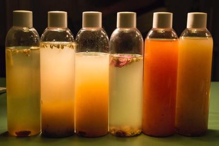 Fermented drinks   © Alexis Goertz