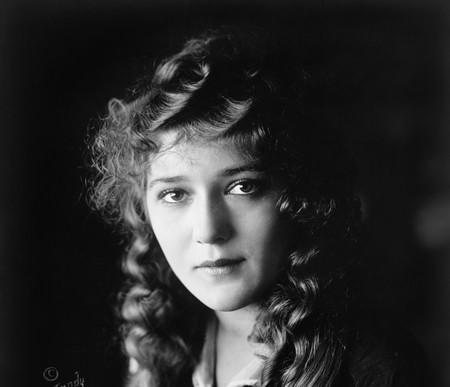 Mary Pickford | © Moody, New York/Wikicommons
