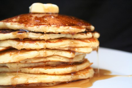 Pancakes © Michael Stern/Flickr