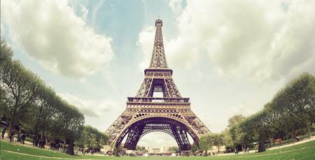 Eiffel Tower   © Juanedc/Flickr