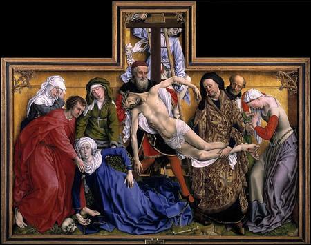 10 Revolutionary Renaissance Artists Who Weren T From Italy