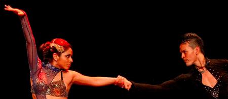 David Zepeda - 2012 Montreal Salsa Convention - Pro-Am Libertad | © David Zepeda/Flickr