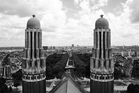 Basilica of the Sacred Heart  | © Chrstian Stock/Flickr