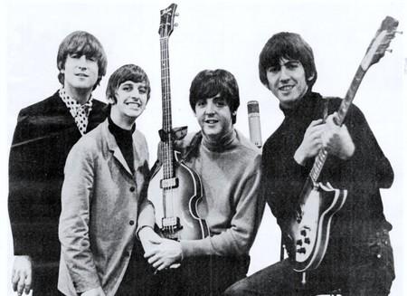 The Beatles | © EMI / WikiCommons