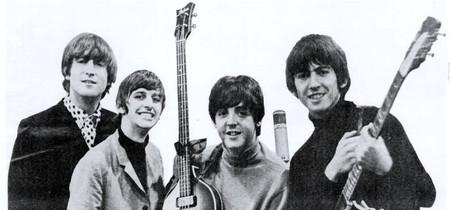 The Beatles | © EMI/WikiCommons
