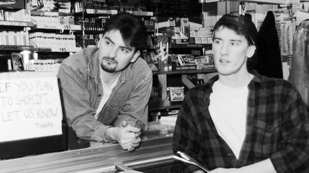 Still, Clerks (1994)    © View Askew Productions