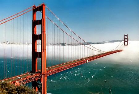 Golden Gate Bridge | © David Ohmer/Flickr