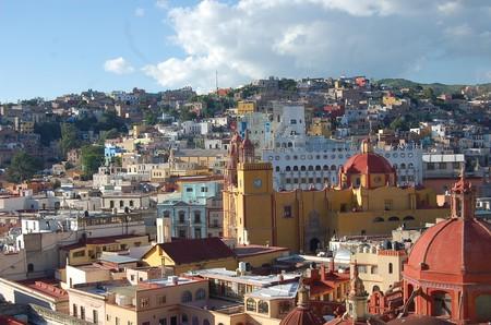 Guanajuato, Mexico   ©israeljam22/Pixabay