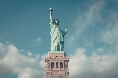 The Statue of Liberty,  © Anthony Delanoix