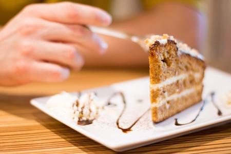 Delicious cake   © Adrianna Calvo/stocksnap