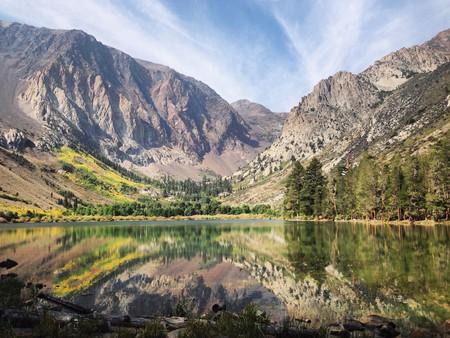 Parker Lake   © Addie Gottwald