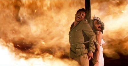 Still, Raiders of the Lost Ark (1981) | © Lucasfilm Ltd.