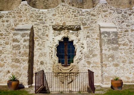 Window at San José | © Bond West