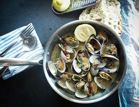 Shellfish | ©Unsplash/Pixabay