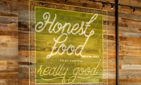 True Food Kitchen. Photo credit: David Fox