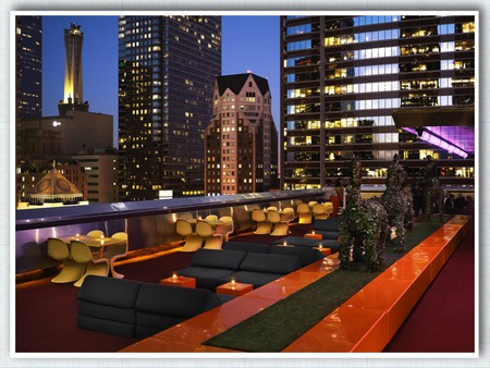 The Standard, Downtown LA, Los Angeles