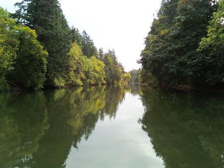 Tualatin River | © M.O. Stevens/WikiCommons