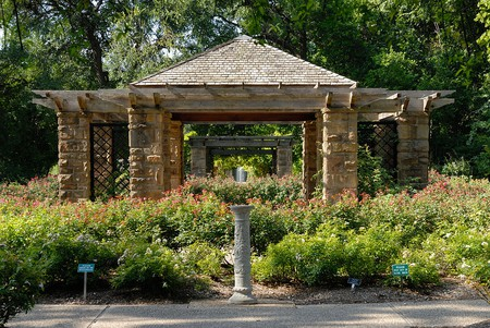 Botanic Garden   ©Mark Fisher/WikiCommons