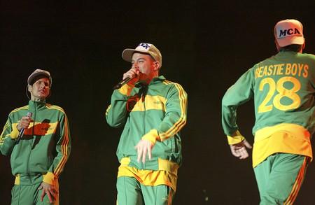 The Beastie Boys at Voodoo 2004 | © Nicholastbroussard/WikiCommons
