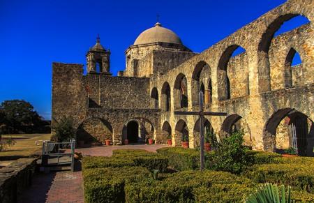 San Antonio Mission   © Mobilus In Mobili/Flickr