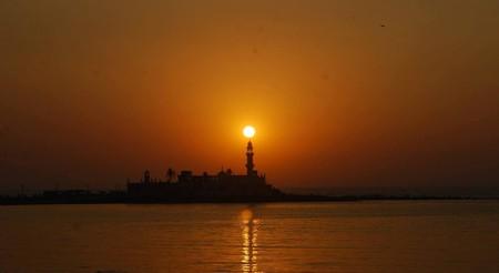 A beacon of hope   © Vinay Y. Jadhav