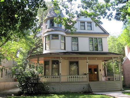 Ernest Hemingway's Birthplace   © Teemu008/Wikicommons