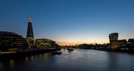 London |© Davide D'Amico/Flickr