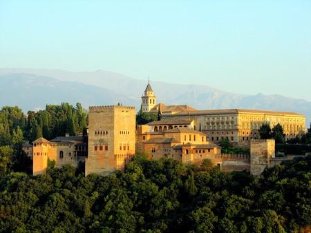 La Alhambra   © bernjan/Flickr