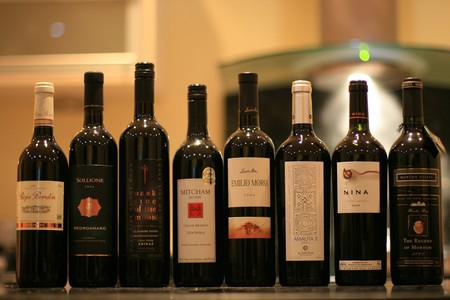 Extensive Wine Selection at Wine Bars |© Greg Pye/Flickr