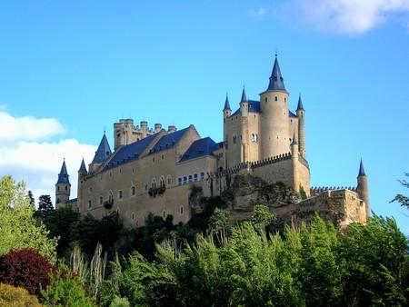 Alcazar de Segovia | © Armando Reques/Flickr