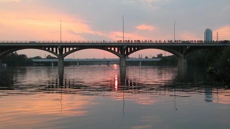 Congress Ave Bridge | © rob zand/Flickr