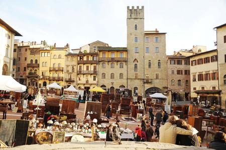 Arezzo   © Daenerys-stark/WikiCommons