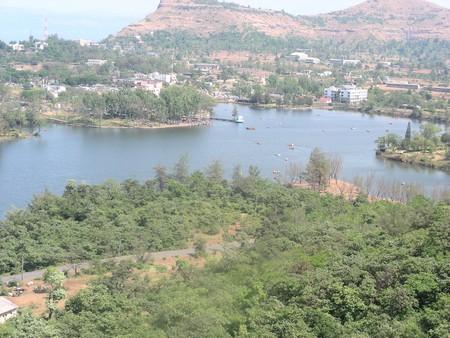Saputara   © Mayur Thakare  / Wikimedia Commons