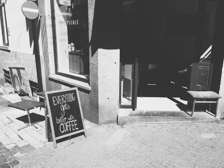 Café Capitale | Courtesy of Camilla Colavolpe