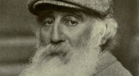 Camille Pissarro | © Unknown/WikiCommons