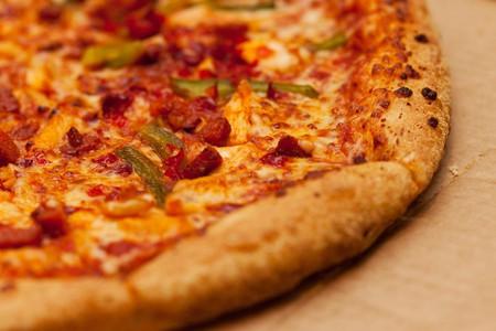 Pizza   © PublicDomainPictures/Pixabay