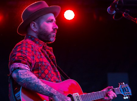City and Colour | © Ralph Arvesen/WikiCommons