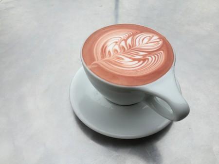 Bitter+Sweet Latte   Courtesy of Janice Chua